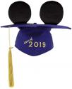Deals List: Mickey Mouse Ear Hat Graduation Cap for Adults