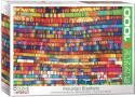 Deals List: EuroGraphics Old Pumpkin Farm Jigsaw Puzzle (1000-Piece)