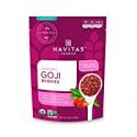 Deals List: Navitas Organics Goji Berries 8-Oz 8 Servings