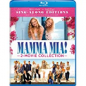 Deals List: Mamma Mia 2-Movie Collection Blu-Ray