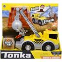Deals List: Tonka Build & Smash Lights and Sounds 06080 Deals$4.07 Tonka Build & Smash Lights and Sounds 06080