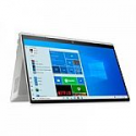 "Deals List: HP Envy x360 15.6"" FHD Touch (i5-1135G7 8GB 512GB Silver 15-ed1055wm)"