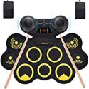 Deals List: Asmuse Portable Electric Drum Set