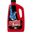 Deals List: Drano Max Gel Drain Clog Remover and Cleaner 80-Oz