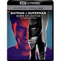 Deals List: Batman v Superman: Dawn of Justice Remastered 4K Ultra HD