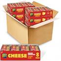 Deals List: Pack 48 RITZ Sandwich Crackers, Cheese, 64.8 Ounce