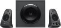 Deals List: Logitech Z625 Powerful THX Certified 2.1 Speaker System