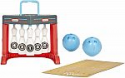 Deals List: Little Tikes My First Bowling 6 Pin Set with Easy Reset for Kids Ages 2-5 Years Old