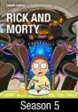 Deals List: Rick and Morty: Season 5 HD Digital