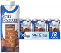Deals List: 12-Pack of the 11oz Pure Protein Complete Ready to Drink Shakes
