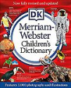 Deals List: Merriam-Webster Children's Dictionary (New Edition Hardcover)
