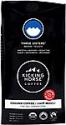 Deals List: Kicking Horse Coffee, Three Sisters, Medium Roast, Ground, 10 oz - Certified Organic, Fairtrade, Kosher Coffee