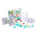 Deals List: Crayola Glitter Dots Sparkle Station Craft Kit, Gifts for Girls & Boys