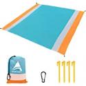 Deals List: AISPARKY Beach Blanket 78X81-inch