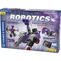 Deals List: Thames & Kosmos Robotics Smart Machines Rovers & Vehicles