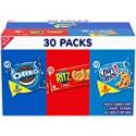 Deals List: Nabisco Cookies & Cracker 30 Snack Variety Pack