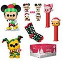 Deals List: Funko Pop Disney Holiday Collectors Box w/2 Pop Vinyl Figures