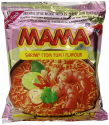 Deals List: Mama Instant Noodle, Tom Yum Shrimp Spicy Flavor, 3.17 Ounce (Pack of 20)
