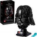 Deals List: LEGO Star Wars Darth Vader Helmet 75304 Collectible Building Toy, New 2021 (834 Pieces)
