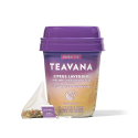 Deals List: Teavana Citrus Lavender, Herbal Tea With Pineapple, Orange and Notes of Sage, 60 Count (4 packs of 15 sachets)