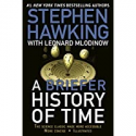 Deals List: A Briefer History of Time Kindle Edition