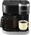 Deals List: Keurig K-Duo Coffee Maker Single Serve and 12-Cup