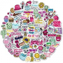 Deals List: Favorgear 100-PCS Cute Vinyl Feminist Stickers for Kids