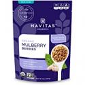 Deals List: Navitas Organnics NAVITAS MULBERRIES ORG Organic, 8 Oz