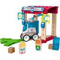 Deals List: LEGO City Ice-Cream Truck 60253, Cool Building Set for Kids (200 Pieces)