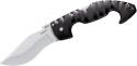 """Deals List:  Cold Steel Spartan 4.5"""" AUS-10A Folding Knife"""