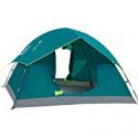 Deals List: DEERFAMY Waterproof Camping Tent 4 Person