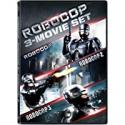 Deals List: Robocop 1-3 Trilogy RPKG/DVD