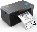 Deals List: Thermal Label Printer - iDPRT SP410 Thermal Shipping Label Printer, 4x6 Lable Printer, Commercial Direct Thermal Label Maker, Compatible with Shopify, Ebay, Amazon &Etsy, Support Multiple Systems