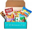Deals List: Try Treats - International Snack Subscription Box: Standard Box Subscription