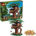 Deals List: LEGO Ideas Tree House 21318 Build and Display (3036 Pieces)