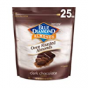 Deals List: Blue Diamond Almonds Oven Roasted Dark Chocolate Flavored Snack Nuts 25oz