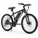 Deals List: METAKOO 26-in Electric Bike Cybertrack 100