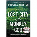 Deals List: The Lost City of the Monkey God: A True Story Kindle Edition