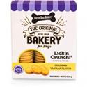Deals List: Three Dog Bakery Lickn Crunch Sandwich Cookies 13-Oz