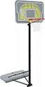 Deals List: Lifetime Adjustable Portable Basketball Hoop, 44-Inch Impact Backboard