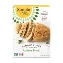 Deals List: Simple Mills Almond Flour Artisan Bread Baking Mix (10.4oz)