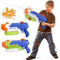 Deals List: 2 Pack Beewarm Water Guns for Kids