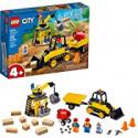 Deals List: LEGO City Construction Bulldozer 60252 Toy Construction Set, Cool Building Set for Kids (126 Pieces)