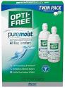 Deals List: 2Pk Opti-Free PureMoist Multi-Purpose Disinfecting Solution 20Oz