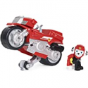 Deals List: Paw Patrol Moto Pups Marshalls Deluxe Pull Back Motorcycle