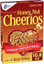 Deals List: 2-Pack Cheerios Honey Nut Cereal 10.8oz