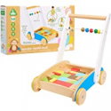 Deals List: Early Learning Centre Wooden Bricks 75-Piece