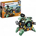 Deals List: LEGO Overwatch Wrecking Ball 75976 Building Kit (227-Pieces)