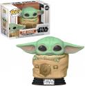 Deals List: Funko Pop! Star Wars: The Mandalorian - The Child in Bag