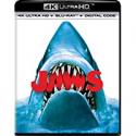 Deals List: Jaws 4K Ultra HD + Blu-ray + Digital